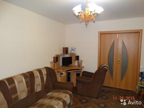 Квартира в 300 км от Москвы, Костромская область 17 км от города. - Фото 1
