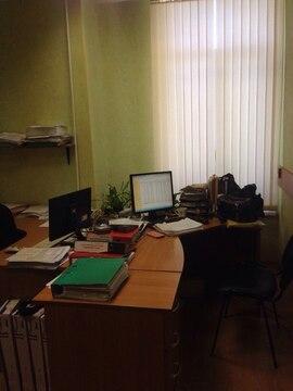 Продажа офиса в Нахабино - Фото 1