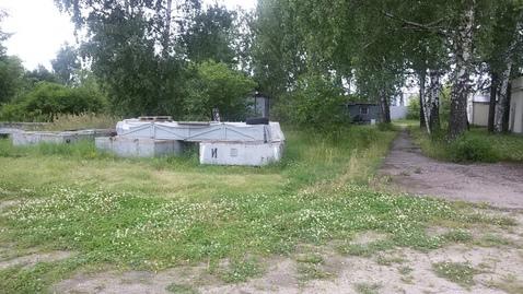 Пром. участок 40 сот в 18 км по Новорязанскому шоссе - Фото 3