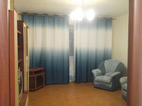 Сдам 1 комнатную квартиру Красноярск Мате Залки - Фото 1