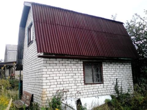 Продаю дачу вблизи города Александров - Фото 1