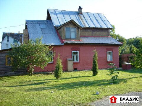 Судогодский р-он, Быково д, дом на продажу - Фото 1