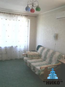 Продается 2 комнатная квартира, Купить квартиру в Краснодаре по недорогой цене, ID объекта - 309496374 - Фото 1