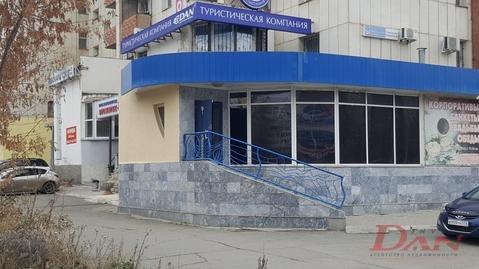 Коммерческая недвижимость, пр-кт. Комсомольский, д.94 - Фото 1