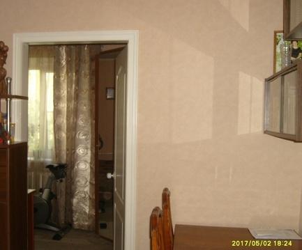 Продажа 3-комнатной квартиры, Осипова - Фото 1