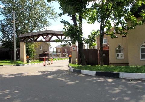 Трёхуровневый таунхаус 45,6 кв.м. в 26км. от Москвы, ключи, прописка - Фото 3