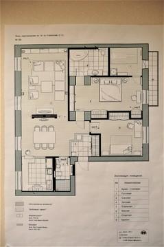 Четырехкомнатная квартира! Штучный вариант - в самом центре города - Фото 2