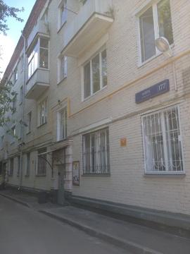 3 ком. кв .м.вднх, Мира пр-кт, д. 177 - Фото 2
