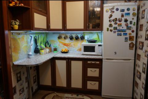 2-к квартира ул. Эмилии Алексеевой, 62 - Фото 4
