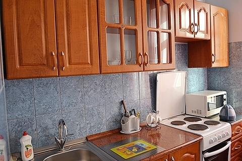 Сдам 1 комн квартиру в новом доме - Фото 1