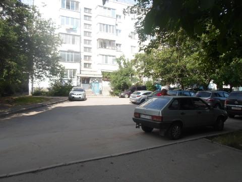 3-х комнатная квартира длительно Острякова недорого - Фото 1