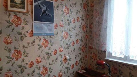 Аренда комнаты, м. Пражская, Ул. Красного Маяка - Фото 1