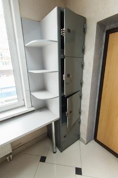 БЦ Вайнера 27б, офис 204, 20 м2 - Фото 3