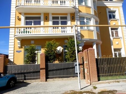 Квартира 180 кв м в клубном доме в Севастополе! Элитное место на Херсо - Фото 1