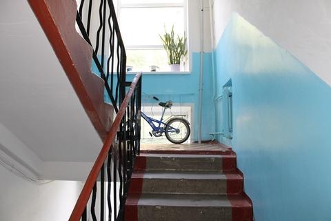Продаю 2-х комнатную квартиру в г. Кимры, Савеловский проезд, д. 10 - Фото 2