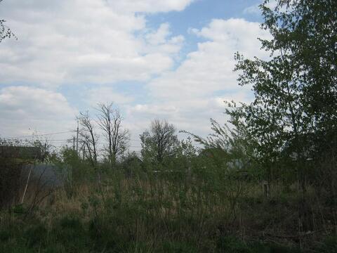 Продается участок 6 соток в деревне Юдино, Мытищинского района - Фото 5