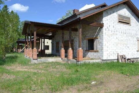 Продам коттедж в элитном поселке города на берегу Волги - Фото 4