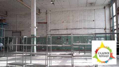 Под произ-во/склад, площ. 110 м2 выс. потолка: 3,4 м, 324 м2 выс. 7 м, - Фото 3
