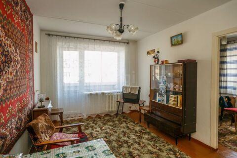 Продам 3-комн. кв. 52.1 кв.м. Миасс, Циолковского - Фото 1