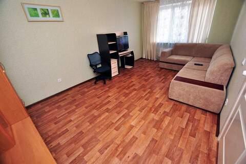 1-комнатная 38 м2 в новом доме - Фото 5