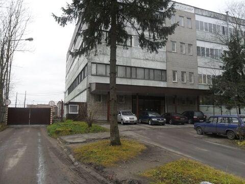 Продам производственное помещение 15400 кв.м, м. Улица Дыбенко - Фото 2