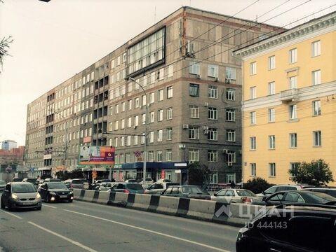 Аренда офиса, Новосибирск, м. Площадь Ленина, Димитрова пр-кт. - Фото 1