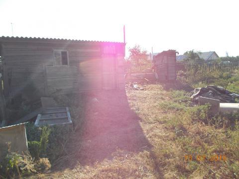 Продаю Дом 30 кв.м с Участком 8 соток, Заплавное, Волгоградская обл - Фото 4