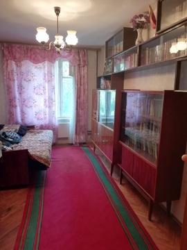 3 комнатная квартира у метро Речной вокзал/ Ховрино - Фото 3