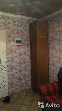 Комната 14 м в 1-к, 2/5 эт. - Фото 2