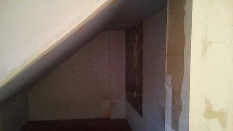 1 комнатная квартира в кирпичном доме, ул. Мамина Сибиряка, д. 20 - Фото 5