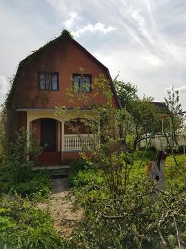 Дача на лето Бородино - Фото 1