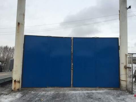 Продается Складской комплекс в г. Челябинске - Фото 1