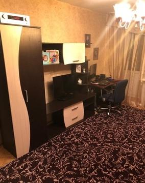 2-х комнатная квартира Пешехонова д.2 - Фото 1