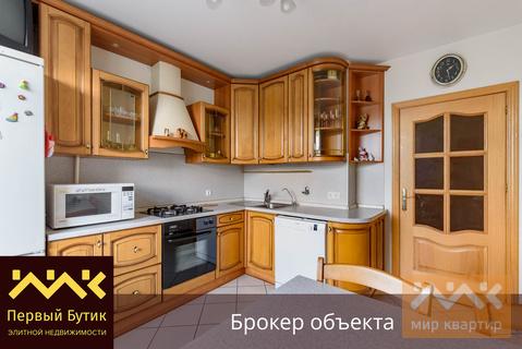 Продается 3к.кв, Тверская ул. - Фото 1
