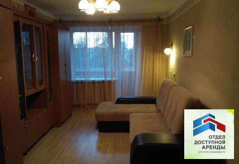 Квартира ул. Октябрьская 34 - Фото 2