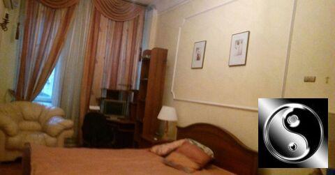 2 комнаты в 3 кв., 6 мин. пешком от м. Маяковская - Фото 5
