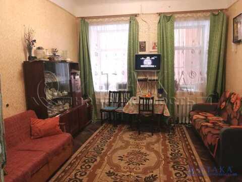 Продажа комнаты, м. Площадь Восстания, Лиговский пр-кт. - Фото 1