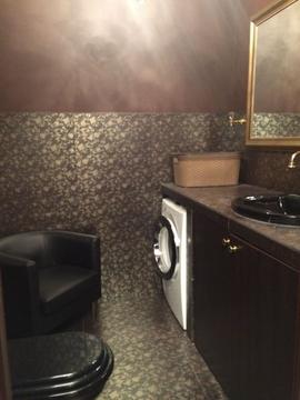 4-комнатная квартира 140 кв.м. 4/6 кирп в ЖК Панорама на . - Фото 4