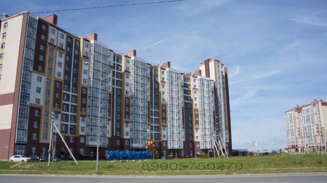 Продаю новую 2-ком квартиру в современном доме, хорошем районе - Фото 2