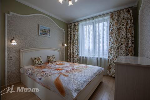 Продается 3к.кв, Сходненская - Фото 3