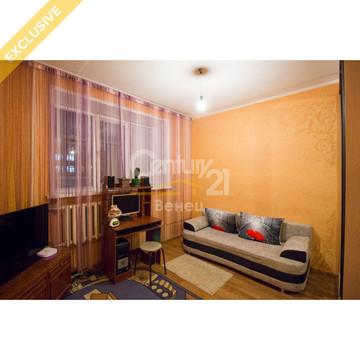 Продается 2-комнатная квартира на ул. Кольцевая 22 - Фото 1