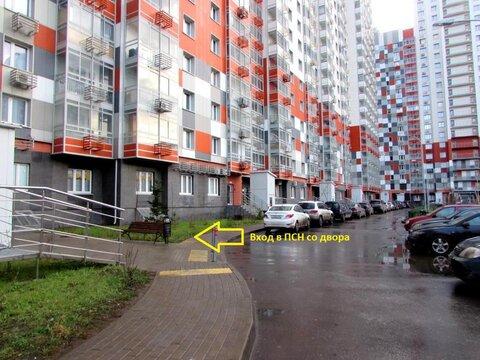 Псн 112 кв.м. с евро ремонтом в заселенной новостройке р-на Митино - Фото 4