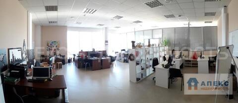 Аренда офиса 119 м2 м. Тушинская в бизнес-центре класса В в . - Фото 1