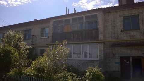 3-к квартира, 64 м2, 2/2 эт. в Борском районе - Фото 1