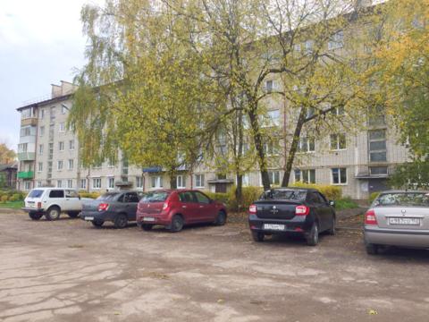2-к квартира Фабричный пер, 10 - Фото 3