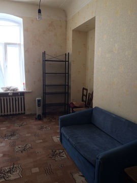 Продаётся комната 15.3 м. кв. - Фото 1
