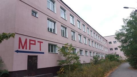 3-х этажное здание общей площадью 3160 кв.м. - Фото 2