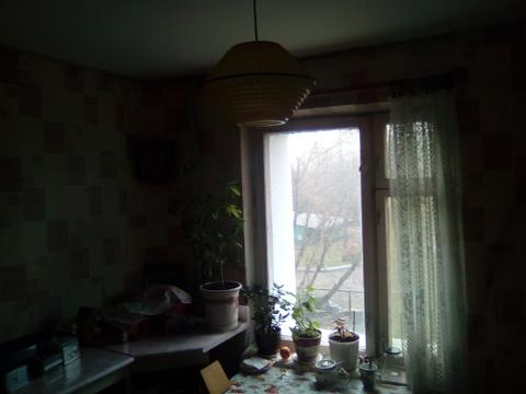 1ая квартира, ул. волоколамское ш. д.3 - Фото 5