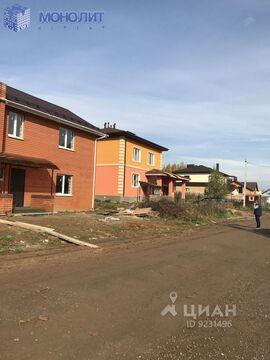Продажа таунхауса, Нижний Новгород, Чистопольская улица - Фото 1