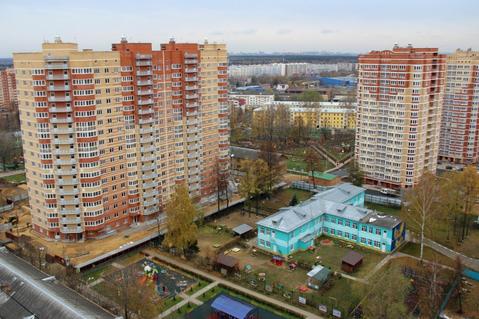 Продам 2 комн. квартиру, 62.8 м2, Ивантеевка - Фото 2